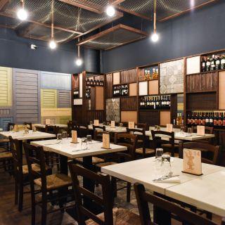 A photo of Vero sapore Greco restaurant