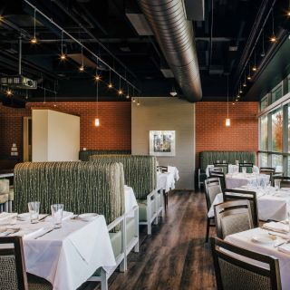 Sage Student Bistro - Institute for the Culinary Arts