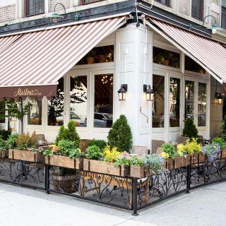 Foto von Marlow Bistro Restaurant
