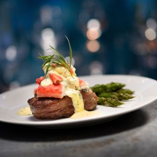 A photo of Eddie V's – Wildfish – Newport Beach restaurant