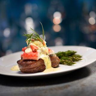Una foto del restaurante Eddie V's - La Jolla