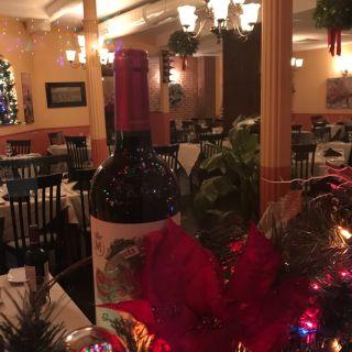 A photo of El Pulpo & Tapas Bar restaurant
