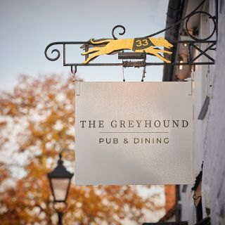 Foto von The Greyhound Pub & Dining Restaurant