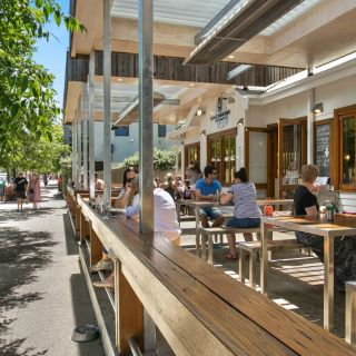 Foto von BeachHouse Barwon Heads Restaurant