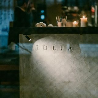 A photo of JULIA restaurant