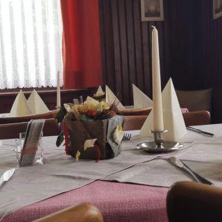 A photo of Landgasthof Linde restaurant