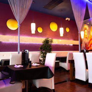 Foto von Wafu Asian Bistro Restaurant