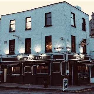 Harkins Bar & Bistro