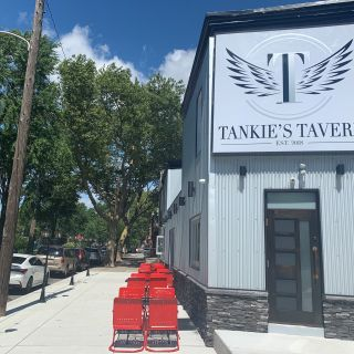 A photo of Tankie's Tavern restaurant