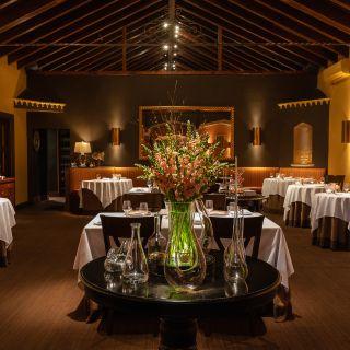 A photo of Acquerello restaurant