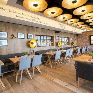 Foto von Kannelloni Restaurant
