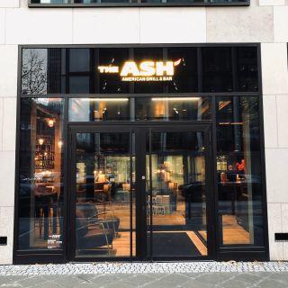 Foto von The Ash Frankfurt Restaurant