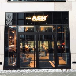 The Ash Frankfurt