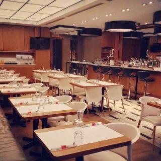 A photo of El Garrobo restaurant