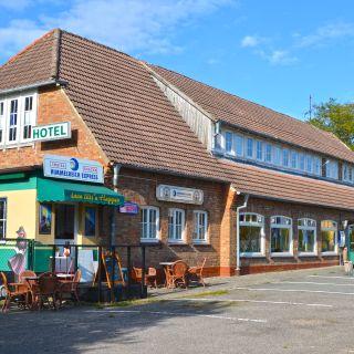 Foto von Himmelreich Rügen Restaurant