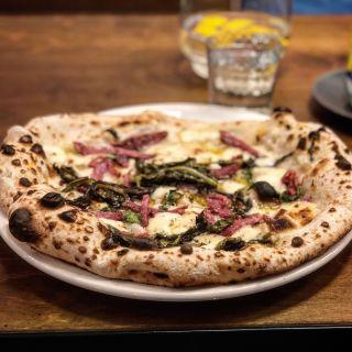 A photo of Pizza Loco restaurant