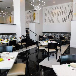 A photo of VIVA Restaurant - The Current Iowa restaurant