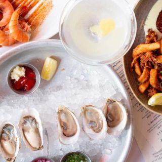 A photo of Jax Fish House & Oyster Bar - Colorado Springs restaurant