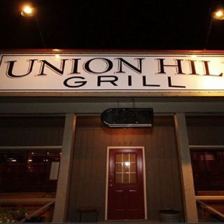 A photo of Union Hill Grill restaurant