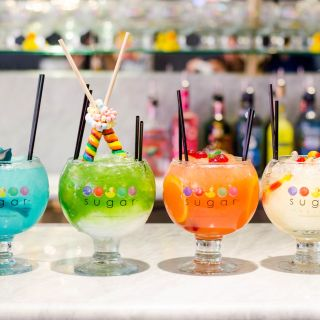 A photo of Sugar Factory - Tampa restaurant