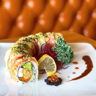 A photo of Tanuki restaurant