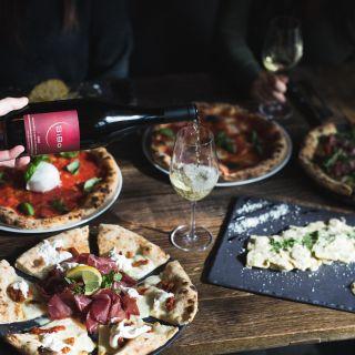 A photo of BiBo Pizzeria con Cucina restaurant