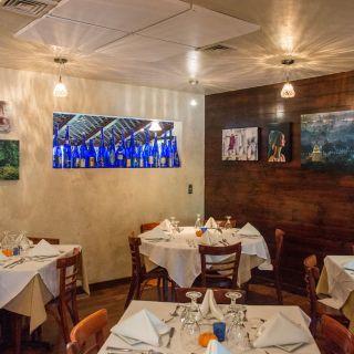 Blue Bottle Cafeの写真