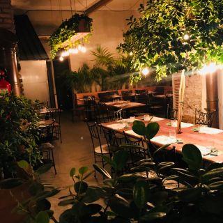 A photo of CLOROFILLA CUCINA E DISTILLATI restaurant