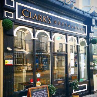 A photo of Clark's Restaurant, Scarborough, UK restaurant
