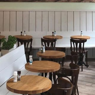 A photo of Erdapfel restaurant