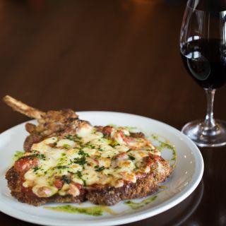 A photo of il Giallo Osteria & Bar restaurant