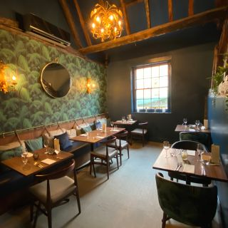 A photo of Loxley's Restaurant & Wine Bar restaurant