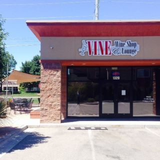 A photo of Vine Wine Shop & Lounge restaurant