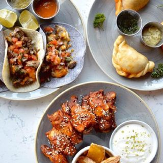 Foto von Limón Lounge Restaurant