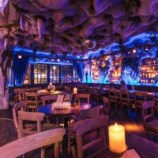 A photo of El Santo Miami restaurant