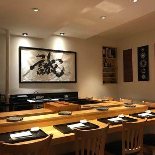 A photo of Zawa Japanese restaurant
