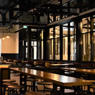 A photo of Inner City Brewing – Taproom & Kitchen restaurant