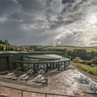 A photo of Holmfirth Vineyard restaurant