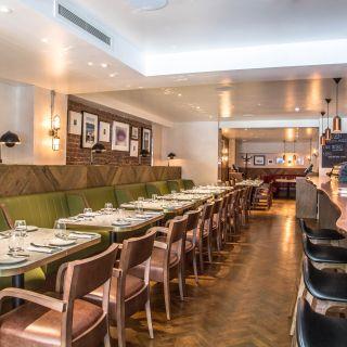 A photo of Gordon Ramsay Maze Grill Park Walk restaurant
