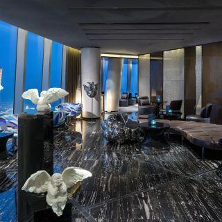 A photo of Tianbar - Four Seasons Hotel Guangzhou - GC restaurant