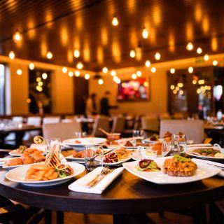 A photo of Namaste Lounge restaurant