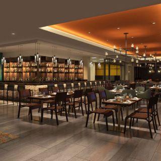 A photo of TORO Latin Kitchen restaurant