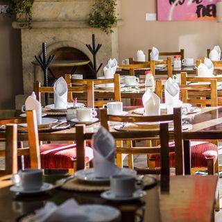 Foto von OME Restaurant