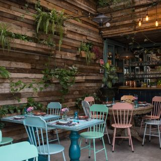 Foto del ristorante Kiin Thai-Viet Eatery