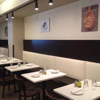 Foto von Cedars Mediterranean Kitchen Restaurant