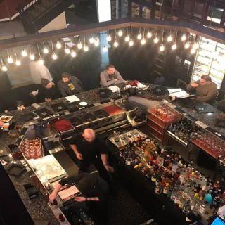 The Godfather Bistro Cigar Barの写真