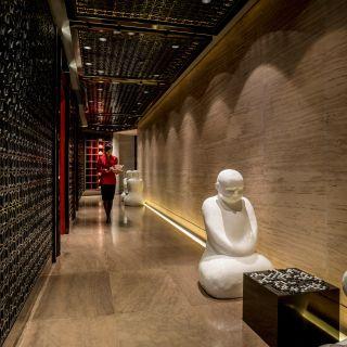 A photo of Yu Yue Heen - Four Seasons Hotel Guangzhou restaurant