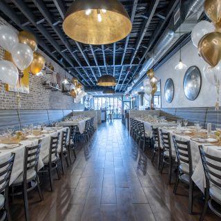 Foto von Umberto's of Massapequa Park Restaurant