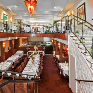 A photo of Greystone Prime Steakhouse & Seafood restaurant