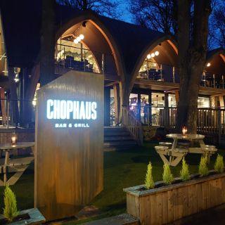 A photo of Chophaus restaurant
